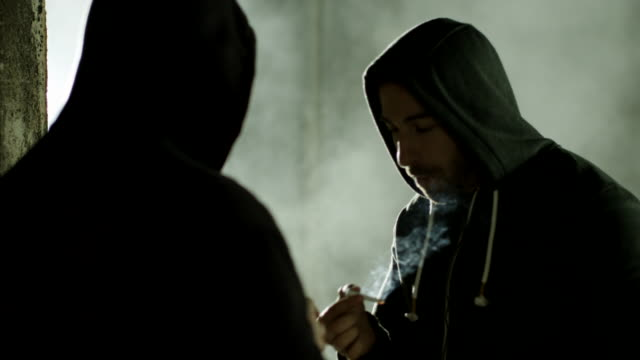 Smokers video