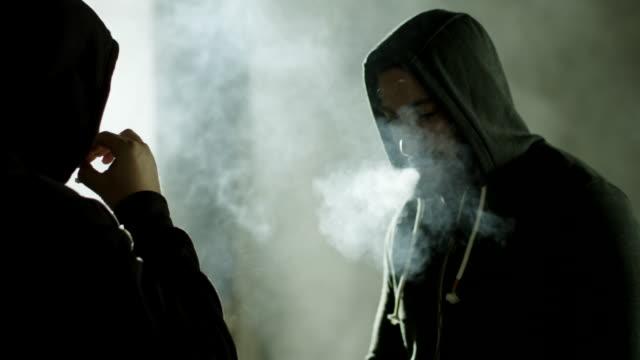 Smokers video