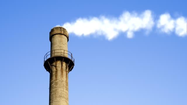 煙突 - 煉瓦点の映像素材/bロール