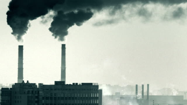 Smokestack video