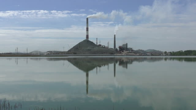 Smokestacks video