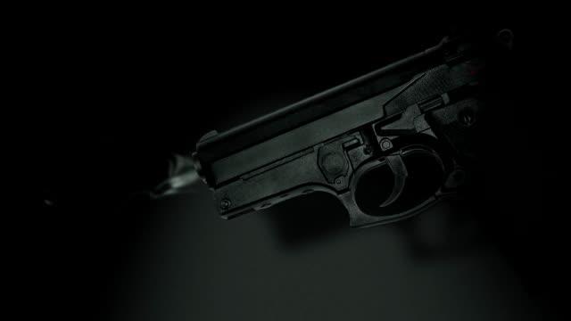 Smoking Gun on Black video