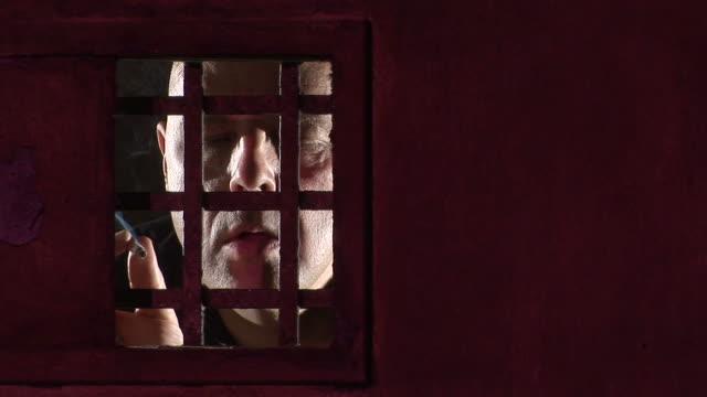 HD: Smoking In Jail
