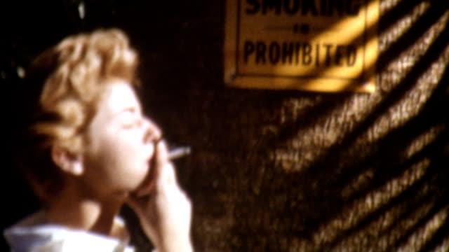 Smoking Prohibited video