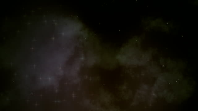 스모키 거수 필드 1 - 불길한 스톡 비디오 및 b-롤 화면