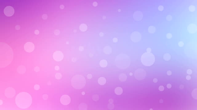 smooth gradient abstract background with bokeh - bokeh stock videos & royalty-free footage