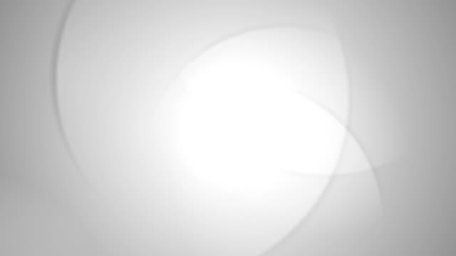 Smooth grey wavy video animation video
