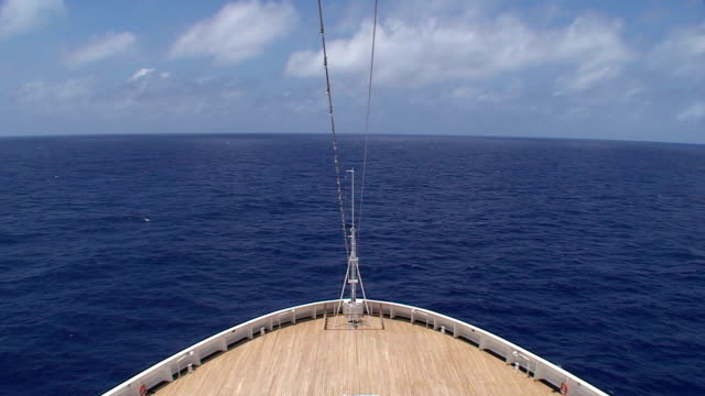 Smooth Sailing video