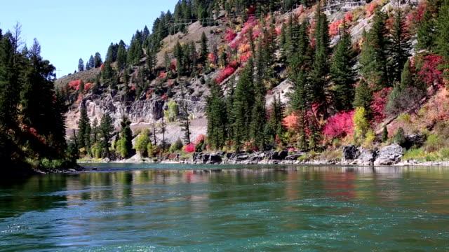 Snake River, Wyoming video