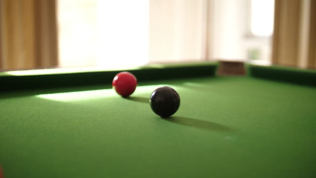 Snooker sports for playing in the weekend
