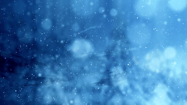 snow background | loopable - snowflake background stock videos & royalty-free footage
