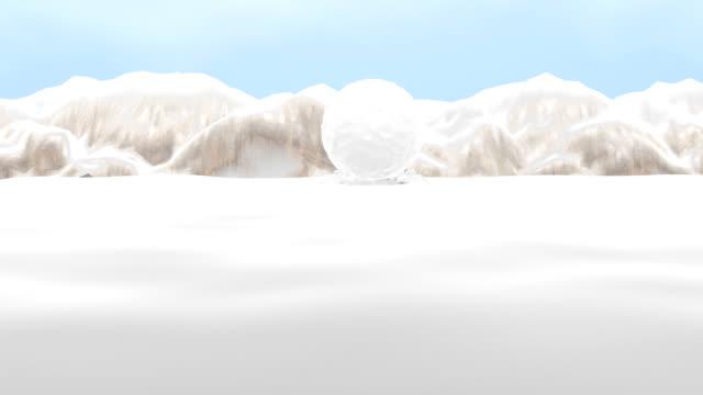 snowball video