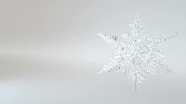 snowflake forming alpha - snowflake background stock videos & royalty-free footage