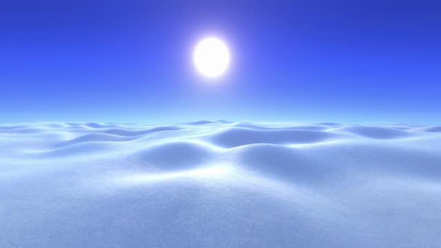 Snowland Sideways video