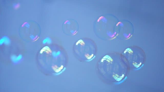Soap Bubble, Slow Motion video