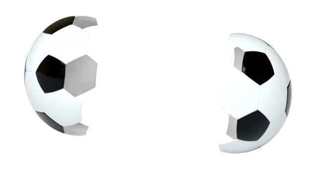 vídeos de stock e filmes b-roll de soccer. 4k resolution. looping. - campeão desportivo