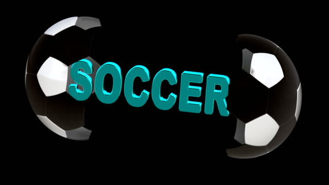 Soccer. 4K Resolution. Looping. Soccer. 4K Resolution. Looping. international match stock videos & royalty-free footage