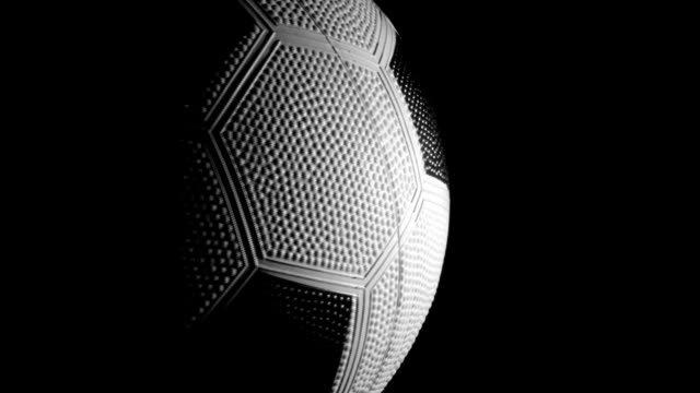 stockvideo's en b-roll-footage met soccer ball background - hd - sportcompetitie