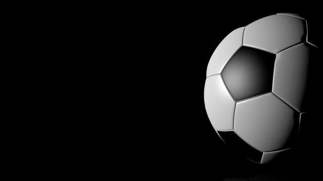 hd サッカーボール」の背景 - サッカークラブ点の映像素材/bロール