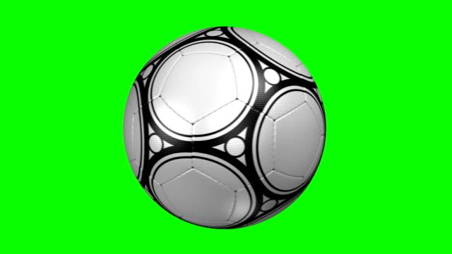 soccer ball video