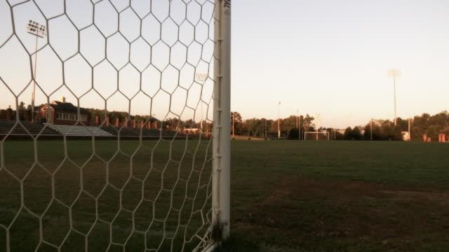 Soccer Field video