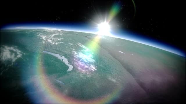 Soccer planet video