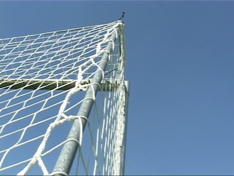 サッカースコア - サッカークラブ点の映像素材/bロール