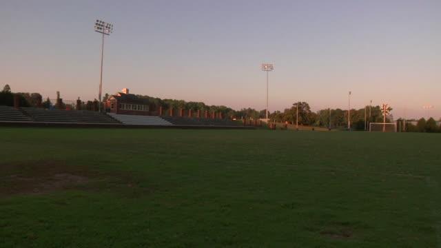 Soccer Stadium video