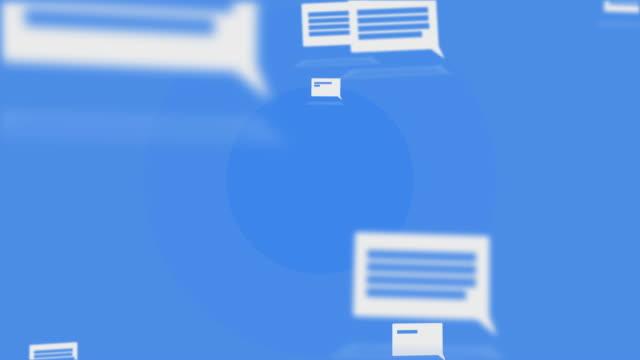 Social Media Network, Comments Flying