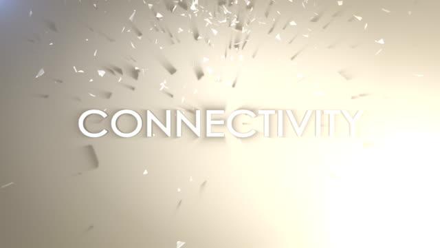 Social Network Key Words, Loop video