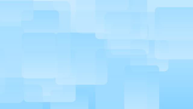 HD Soft Blue Boxes video