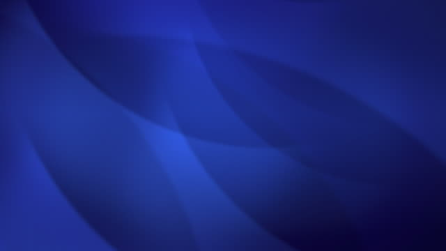 Soft Blue Curves, Looping HD Background video