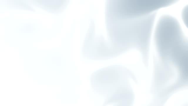 柔らかい明るい背景 (単発) - キラキラ 白背景点の映像素材/bロール