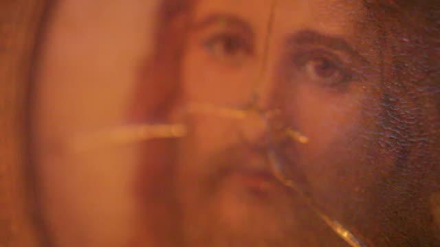 Soft Eyes of the Savior video