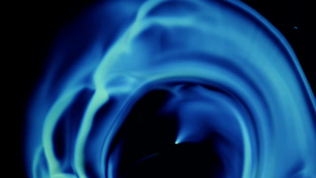 Soft Focused Blue What video