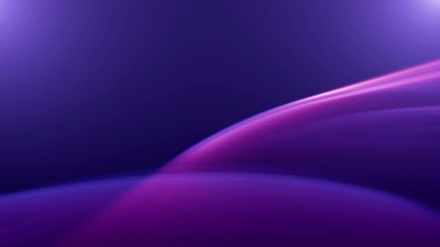 소프트 웨이브 패턴 - abstract background 스톡 비디오 및 b-롤 화면