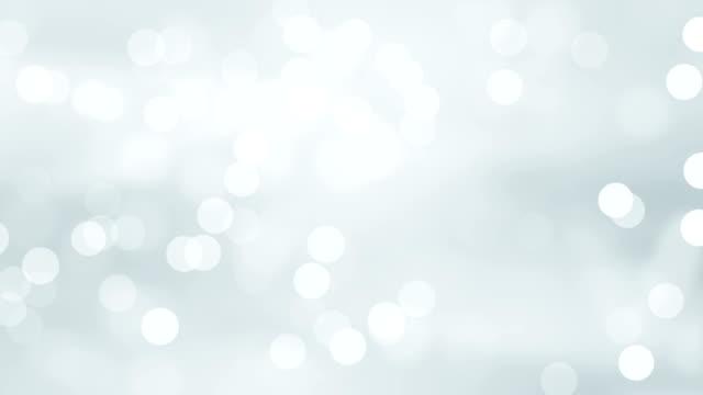 vídeos de stock e filmes b-roll de soft white background (loopable) - suavidade