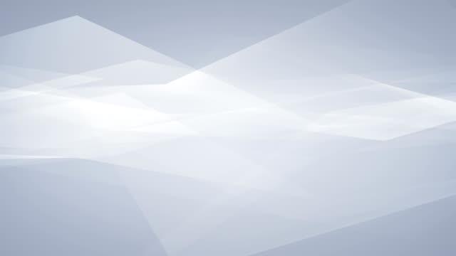 Weicher weißer Hintergrund (Loopable) – Video