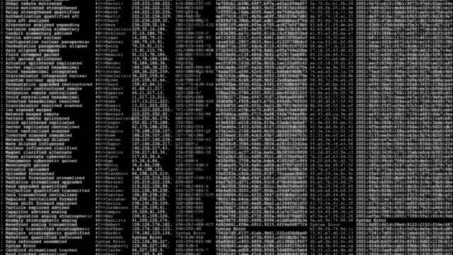 Software developer programming code technology