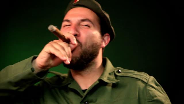 Soldier video