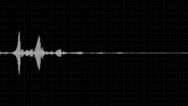 Sound Sound Waves wave pattern stock videos & royalty-free footage