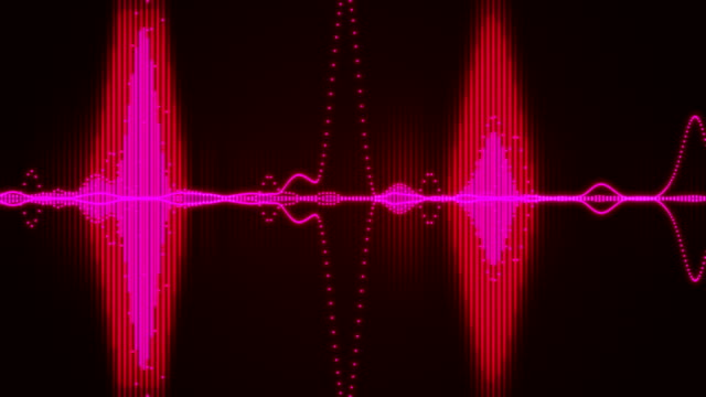 Sound Waves Audio video