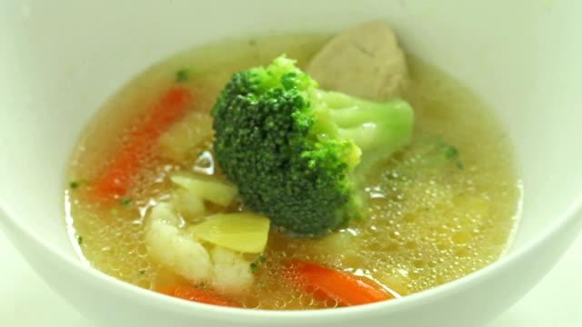 soup video