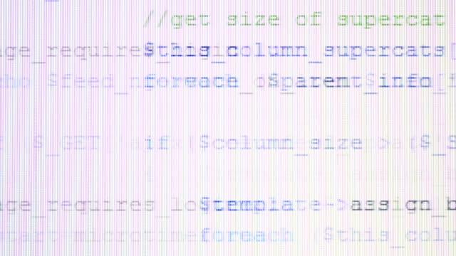 Source Code video