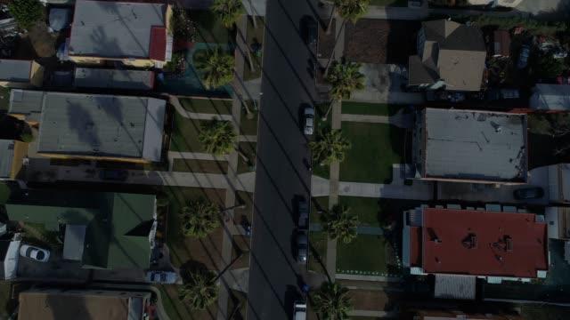 South Central Los Angeles Flyover