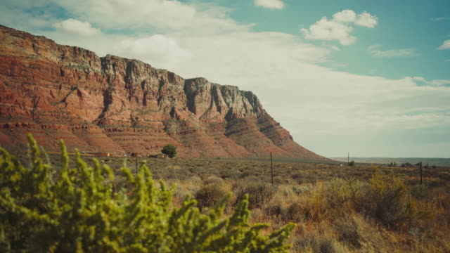 South West USA scenics