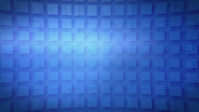 Spacey animation of tiles [Loop] video