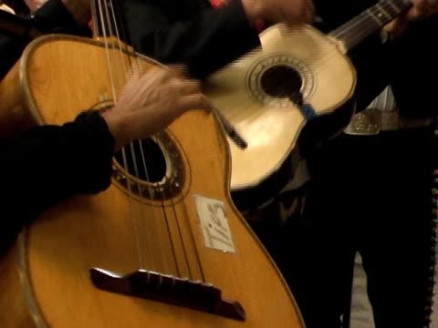 spanish guitar video