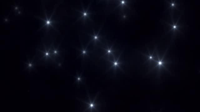 Sparkles stars