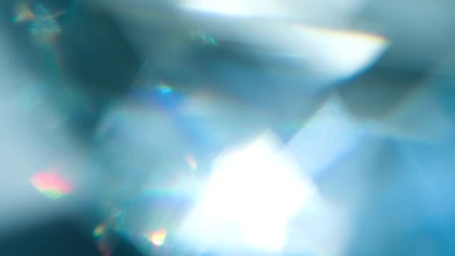 Sparkling Diamond Highlights